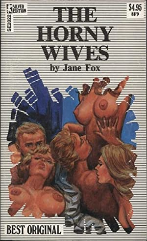 The Horny Wives SE2022: Jane Fox