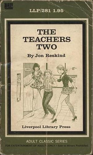 The Teachers Two LLP-281: Jon Reskind