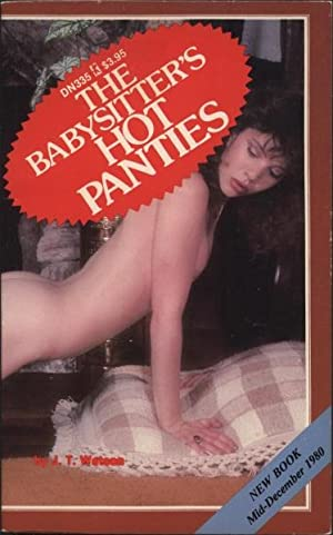 The Babysitter's Hot Panties DN-335: J.T. Watson