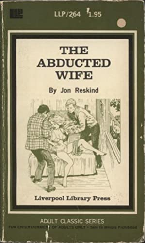 The Abducted Wife LLP-264: Jon Reskind