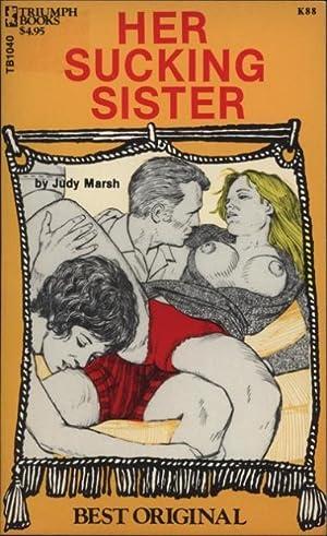 Her Sucking Sister TB1040: Judy Marsh