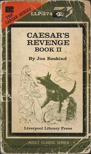 Caesar's Revenge Book II LLP-274: Jon Reskind