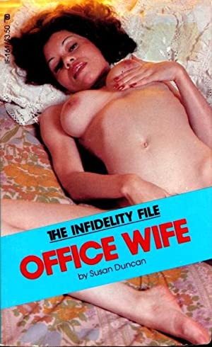 Office Wife IF-161: Susan Duncan