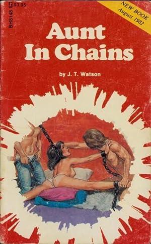 Aunt In Chains BH8148: J.T. Watson