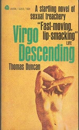 Virgo Descending AVON-S203: Thomas Duncan