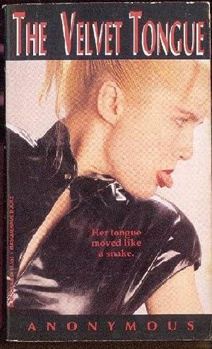 The Velvet Tongue: Anonymous (Jocelyn Joyce)