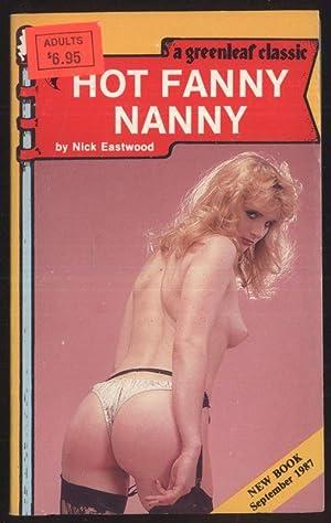 Hot Fanny Nanny GC1004: Nick Eastwood