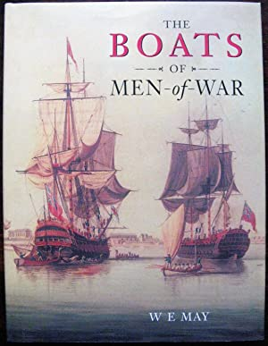 The Boats of Men of War