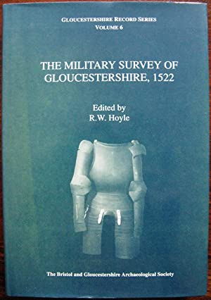 The military survey of Gloucestershire, 1522 (Gloucestershire record series)