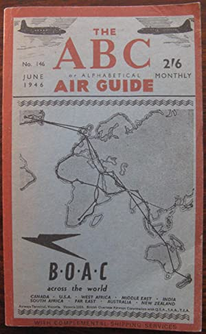 The ABC or Alphabetical Air Guide. June 1946