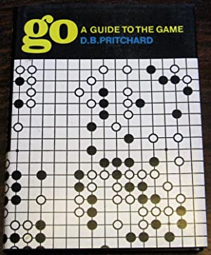 Go; a guide to the game