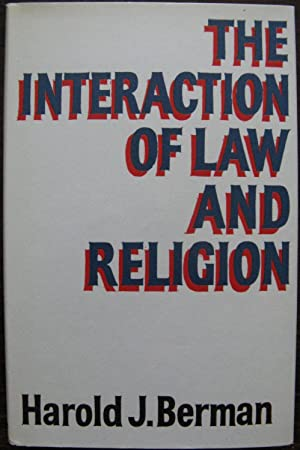 Interaction of Law and Religion