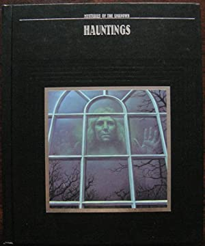 Mysteries Of The Unknown: Hauntings