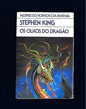 OS OLHOS DO DRAGAO ~ EYES OF: STEPHEN KING