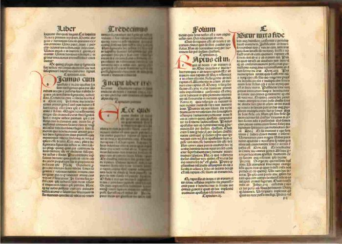 De victoria verbi Dei in tredecim libros diuisum.: Rupertus (Rupert), Abbot of Deutz (alternatively...