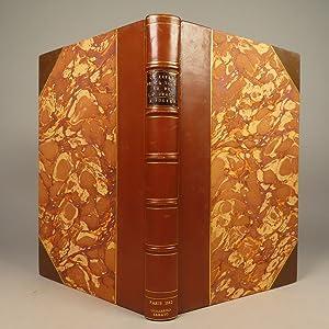 Lao Tseu Tao Te King. Le Livre de la Voie et de la Vertu Compose dans Le VIe Siecle avant l' ...