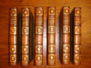 Napoleon in Caricature, 2 volumes expanded to 6. One of only fifty copies. Signed by the author. ...