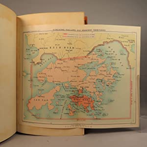 Europe in China: The History of Hong Kong from the Beginning to the Year 1882.: E.J Eitel