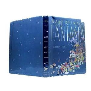 Walt Disney's Fantasia: Deems Taylor with