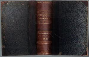 The American Journal of the Medical Sciences Volumes 1 thru 48: Isaac Hays