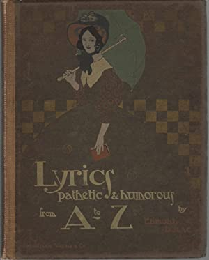 Lyrics Pathetic & Humorous from A to: Dulac, Edmund