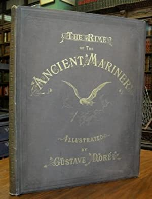 The Rime of the Ancient Mariner Illustrated: Samuel Taylor Coleridge