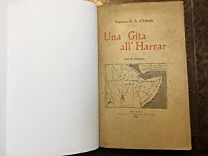 Una gita all'Harrar