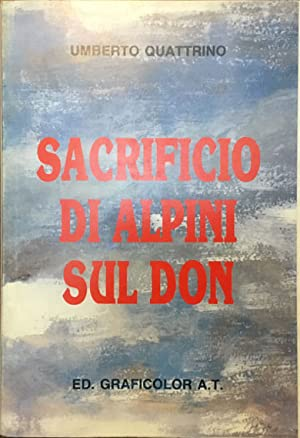 Sacrificio di alpini sul Don