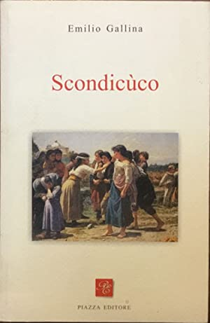 Scondicùco, poesie in trevisan