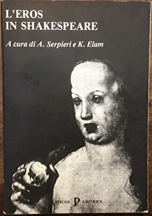 L'eros in Shakespeare