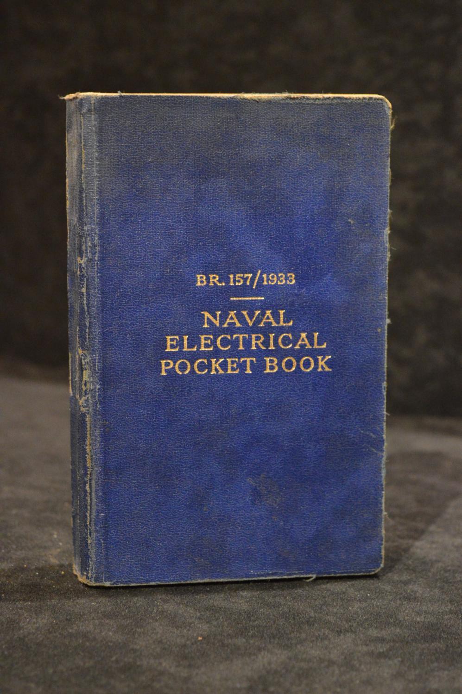 Pocket book electrical