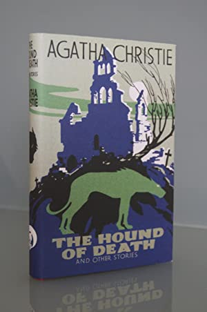 The Hound of Death: CHRISTIE, Agatha.