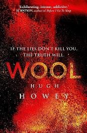 Howey, Hugh | Wool | Signed First: Howey, Hugh
