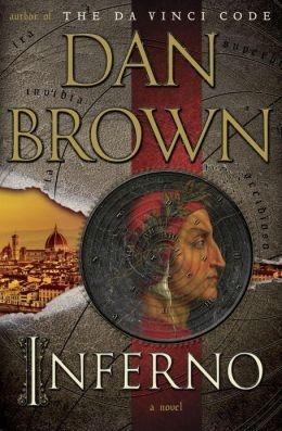 Brown, Dan | Inferno | Signed First: Brown, Dan