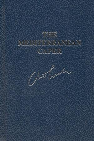 Cussler, Clive   Mediterranean Caper, The  : Cussler, Clive