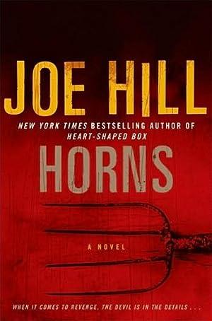 Hill, Joe | Horns | Signed First: Hill, Joe