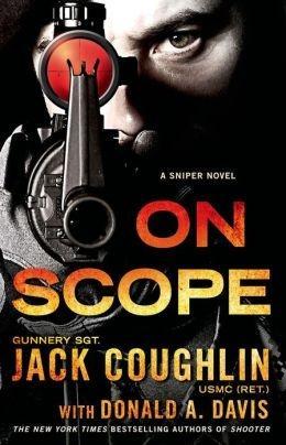 Coughlin, Jack   On Scope   Signed: Coughlin, Jack