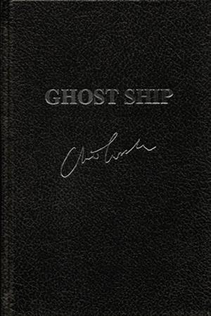 Ghost Ship | Cussler, Clive & Brown, Graham | Double-Signed Lettered Ltd Edition