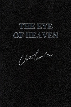 Cussler, Clive & Blake, Russell | Eye of Heaven, The | Double-Signed Lettered Ltd Edition
