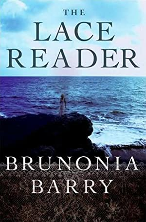 Lace Reader   Barry, Brunonia   Signed: Barry, Brunonia