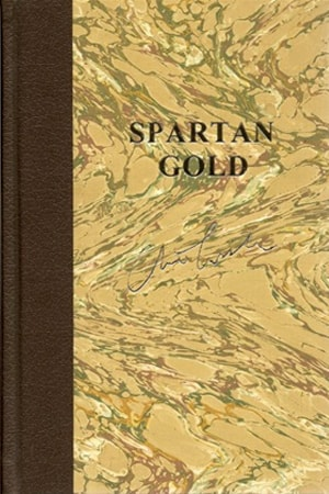 Cussler, Clive & Blackwood, Grant | Spartan Gold | Double-Signed Numbered Ltd Edition
