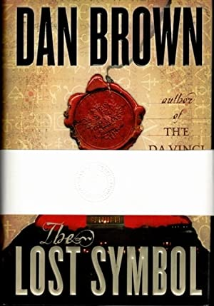 The Lost Symbol By Dan Brown Signed Abebooks