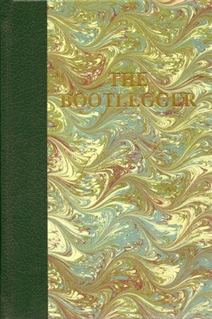 Cussler, Clive & Scott, Justin | Bootlegger, The | Double-Signed Numbered Ltd Edition