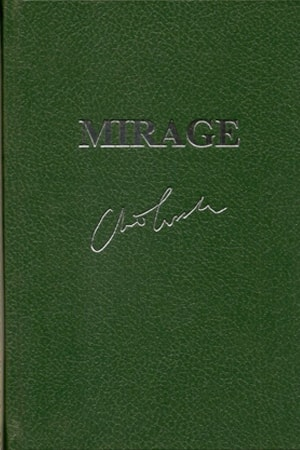 Mirage | Cussler, Clive & DuBrul, Jack | Double-Signed Lettered Ltd Edition