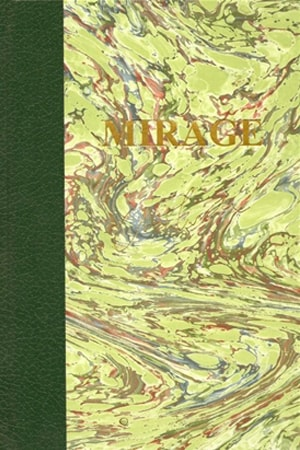 Cussler, Clive & DuBrul, Jack | Mirage | Double-Signed Numbered Ltd Edition