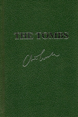 Tombs, The | Cussler, Clive & Perry, Thomas | Double-Signed Lettered Ltd Edition