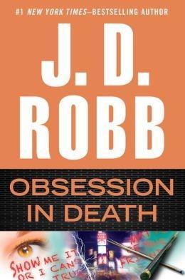 Robb, J.D (Roberts, Nora) | Obsession in: Robb, J.D (Roberts,