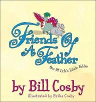 Cosby, Bill | Friends of a Feather: Cosby, Bill
