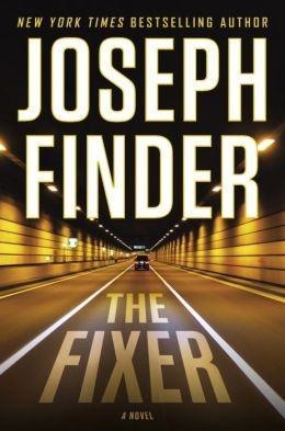Fixer, The | Finder, Joseph | Signed: Finder, Joseph