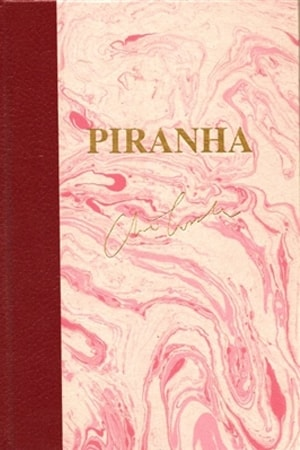 Piranha | Cussler, Clive & Morrison, Boyd | Double-Signed Numbered Ltd Edition